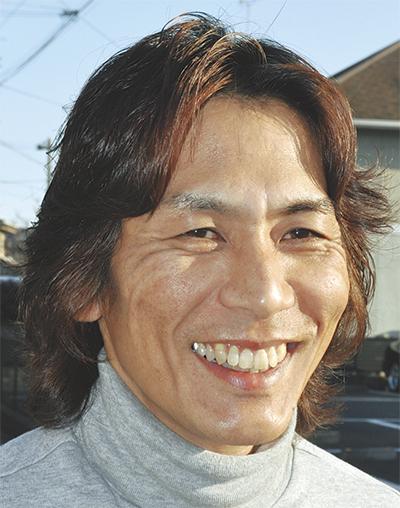 原田 政司さん