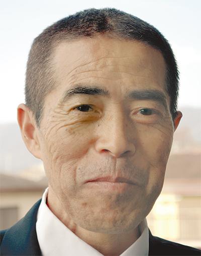 畠山 良巳さん