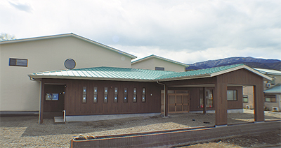 メガ木造介護施設 ついに誕生