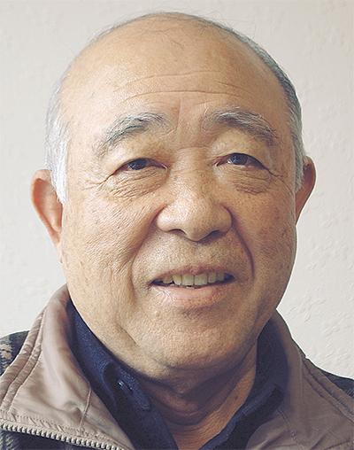東村 純一さん