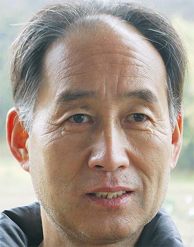 柳川 一男さん