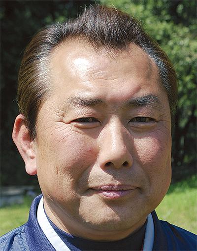石澤 明彦さん