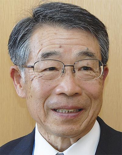 鈴木 良三さん