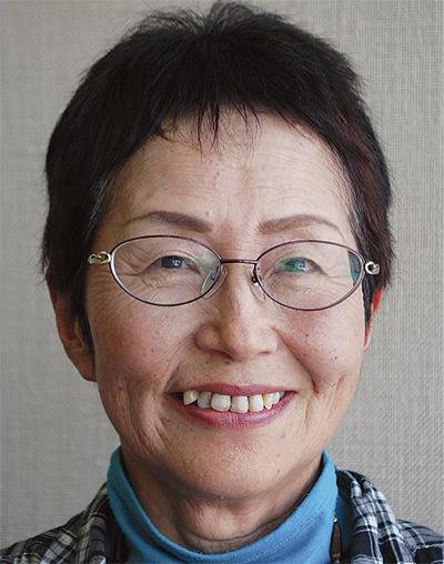 佐野 幸子さん