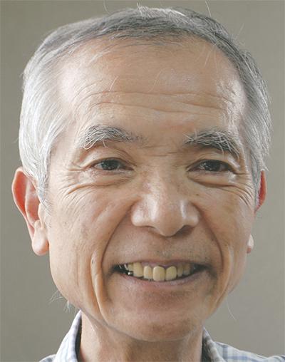 府川 栄一さん