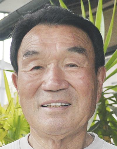 川崎 好郎さん