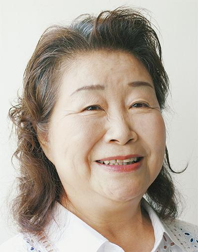 内田 幸子さん