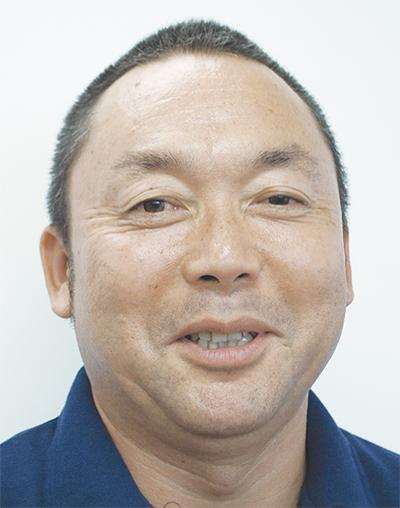 横山智丈(さとたけ)さん