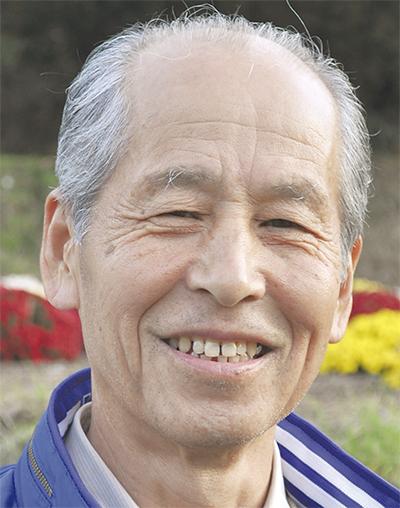 植田 勇次さん