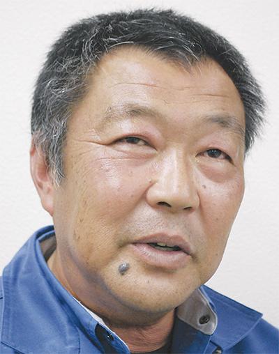 田中 敏明さん