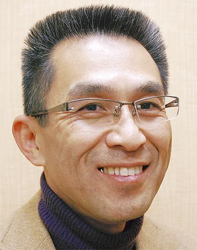 柴田 和生さん