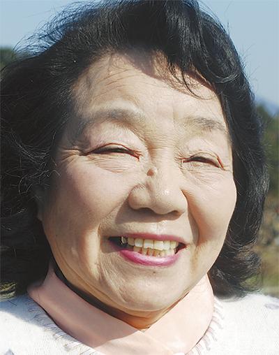 玉野 美津子さん