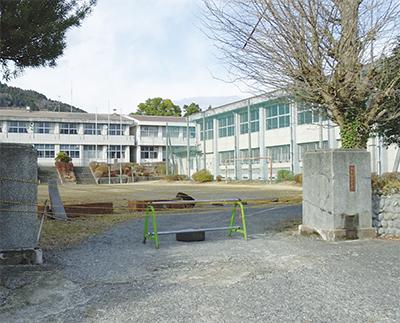 廃校再生のヒント