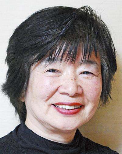 遠藤 法子さん