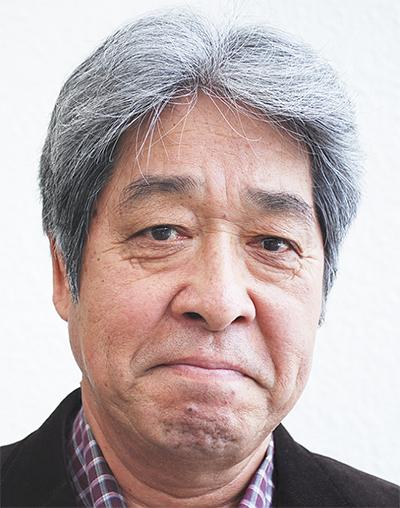 中村 義夫さん