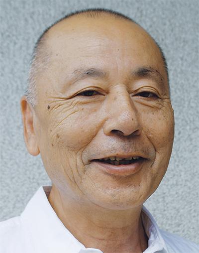 井上 寛さん