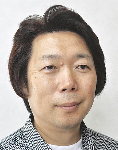 鈴木 義和さん