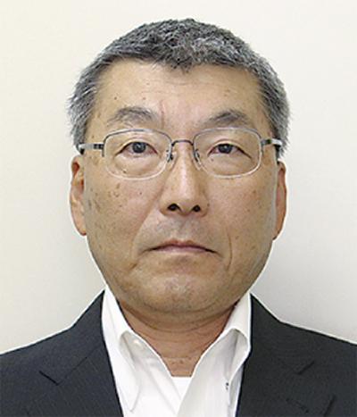 新副町長に井上仲治氏