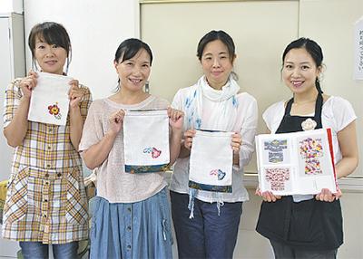 沖縄の伝統を体験