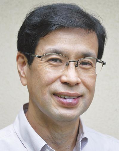香川 芳文さん
