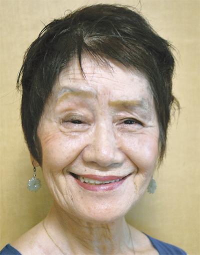 武田 純子さん