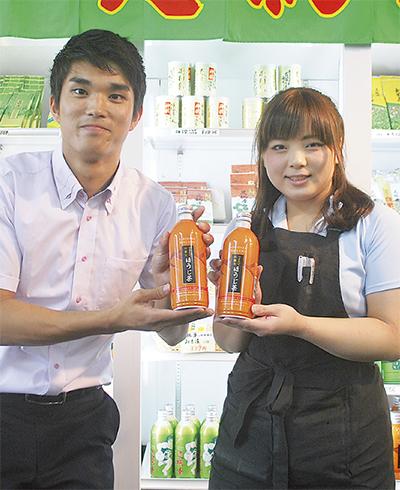 リシール缶にほうじ茶登場