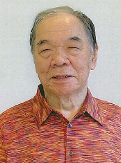トークショーに西村京太郎さん