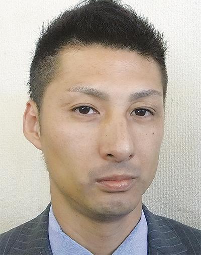 鈴木 敬太さん