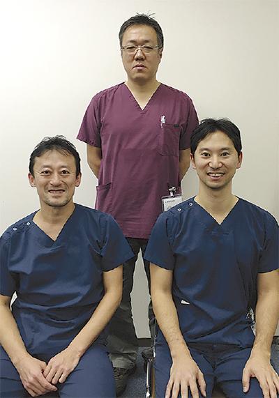 身体に優しい手術