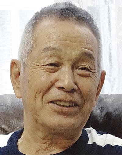 佐藤 三郎さん