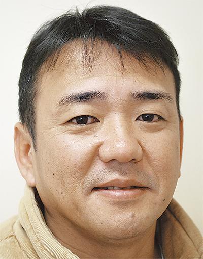 鎌田 英明さん
