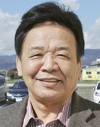 南川 翔さん