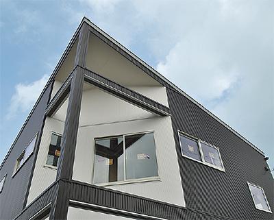 建築家とつくる「わくわく」する家