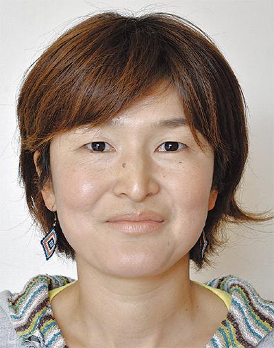 重田 有紀さん