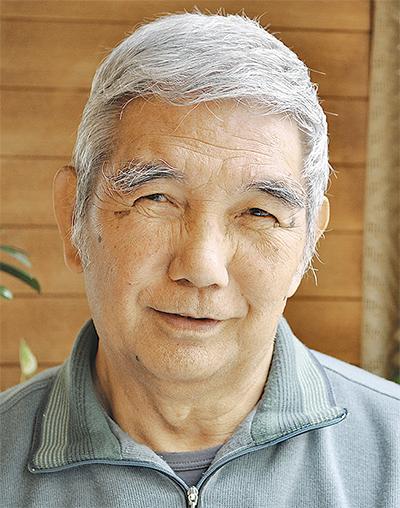 山崎 昇さん