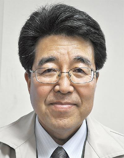 加藤 安信さん