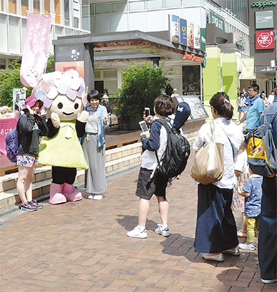 吉祥寺・新百合ヶ丘・辻堂へ