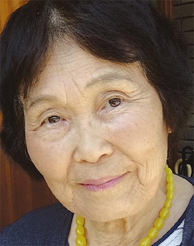 瀬戸 恵子さん