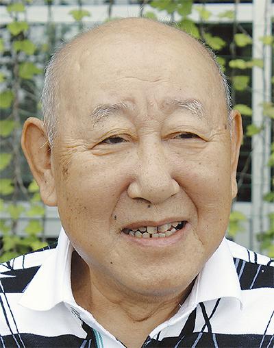 加藤 正敏さん