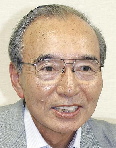 小澤 清司(きよし)さん