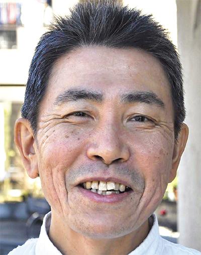 神谷 直志さん