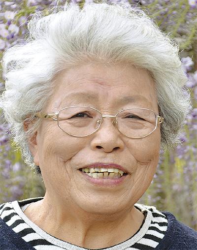 長井 光枝さん