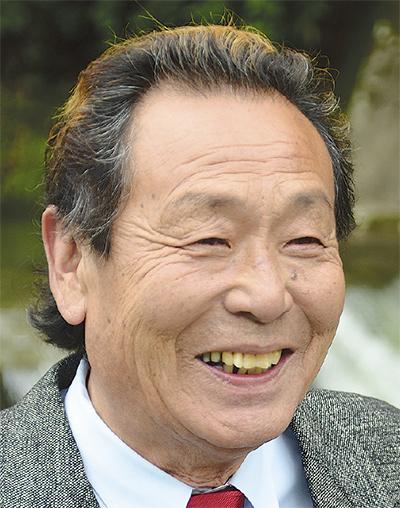 渋谷 薫さん