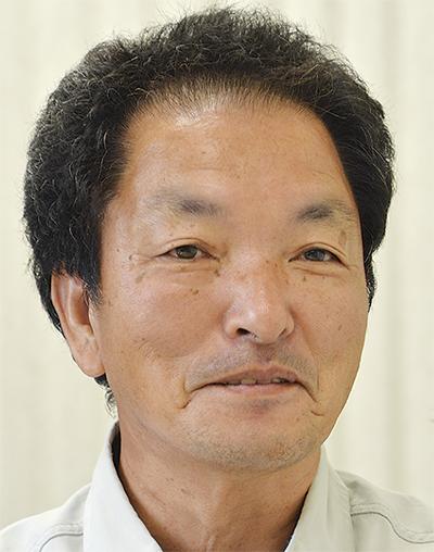 田代 一男さん