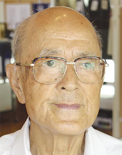 柳川 高雄さん