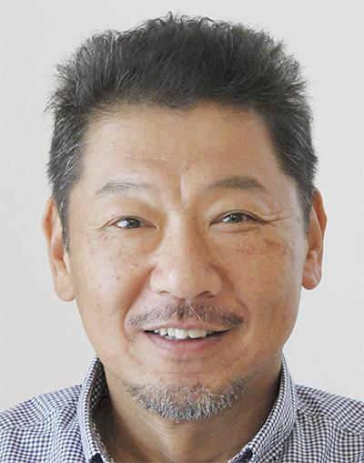 鈴木 幸康さん