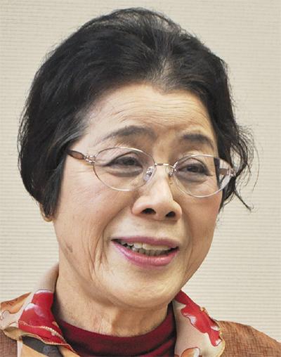 岡本 美奈子さん