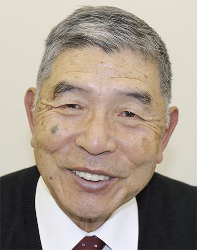 中村 勉さん