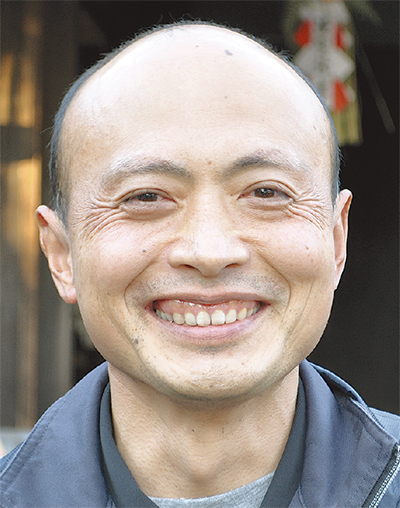 小林 幸雄さん
