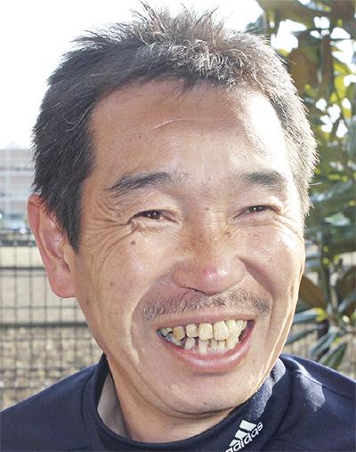柳川 幸也さん